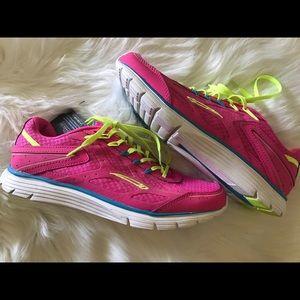 Fun Colored Sneakers